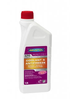 RAVENOL LTC - Protect C12++ Concentrate 1,5L