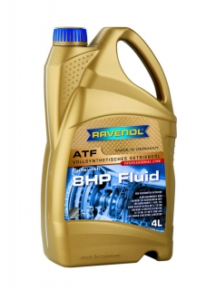RAVENOL ATF 8HP Fluid 4 L