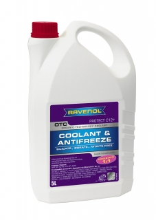 RAVENOL OTC - Protect C12+ Concentrate - 5L