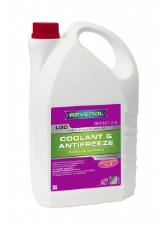 RAVENOL LGC - Protect C13 Concentrate 5L