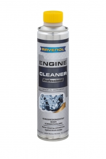 RAVENOL Professional Engine Cleaner  300 ml