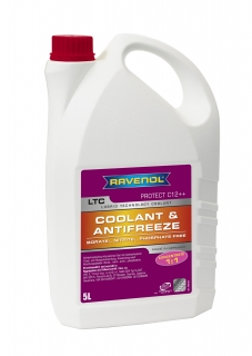 RAVENOL LTC - Protect C12++ Concentrate 5L